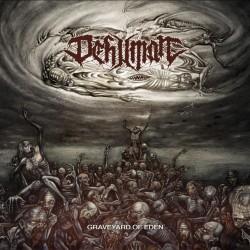 Dehuman - Graveyard of Eden - CD