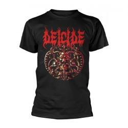 Deicide - Deicide - T-shirt (Homme)