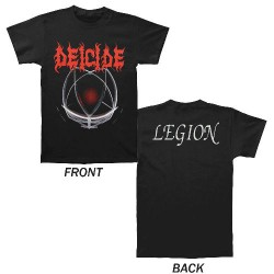 Deicide - Legion - T-shirt (Men)