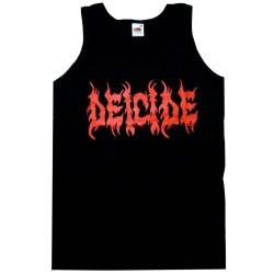 Deicide - Logo - T-shirt Tank Top (Women)