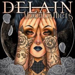 Delain - Moonbathers - 2CD DIGIBOOK