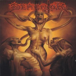 Dementor - God Defamer - CD