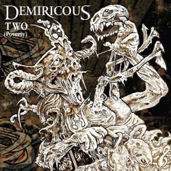 Demiricous - Two (Poverty) - CD
