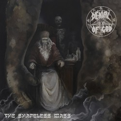 Denial Of God - The Shapeless Mass - Mini LP