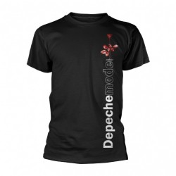 Depeche Mode - Violator Side Rose - T-shirt (Homme)