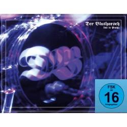 Der Blutharsch - Live In Praha - DVD BOX SET