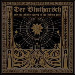 Der Blutharsch - Story About The Digging Of The Hole And The Hearing Of The Sounds From Hell - LP Gatefold
