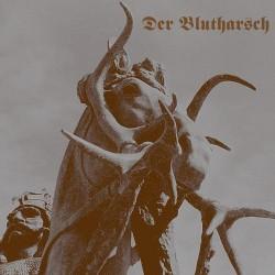 Der Blutharsch - The track of the hunted - CD DIGIPAK
