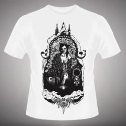 Der Weg Einer Freiheit - Stellar (white) - T-shirt (Men)