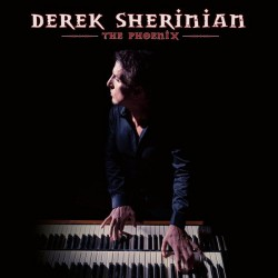 Derek Sherinian - The Phoenix - CD DIGIPAK