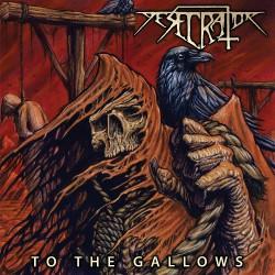Desecrator - To The Gallows - CD