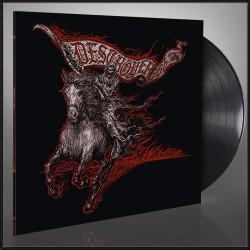Deströyer 666 - Wildfire - LP
