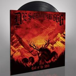 Deströyer 666 - Call Of The Wild - Mini LP + Digital