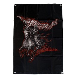 Deströyer 666 - Wildfire - FLAG