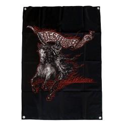 Deströyer 666 - Wildfire - FLAG
