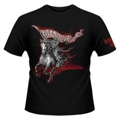 Deströyer 666 - Wildfire - T-shirt (Homme)