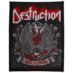Destruction - Born To Perish - Patch