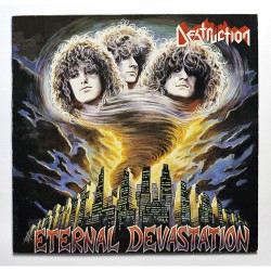 Destruction - Eternal Devastation - LP