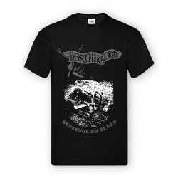 Destruction - Sentence Of Death - T-shirt (Homme)