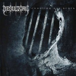 Desultory - Counting Our Stars - CD