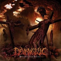 Devangelic - Resurrection Denied - LP