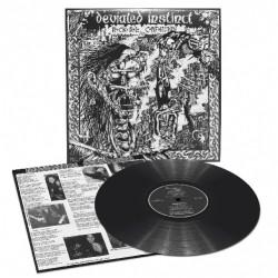 Deviated Instinct - Rock N Roll Conformity - LP