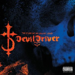 DevilDriver - The Fury of Our Maker's Hand - CD DIGIPAK