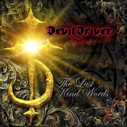 DevilDriver - The Last Kind Words - CD DIGIPAK