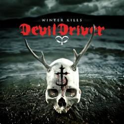 DevilDriver - Winter Kills LTD Edition - CD DIGIBOOK + DVD