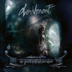 Devilment - The Great And Secret Show - CD