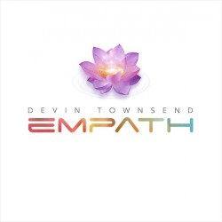 Devin Townsend - Empath - The Ultimate Edition - 2CD + 2Blu-ray artbook