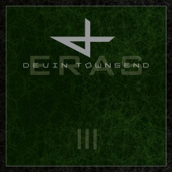 Devin Townsend - Eras - Vinyl Collection Part III - LP BOX