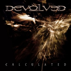 Devolved - Calculated - CD