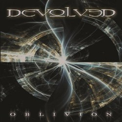 Devolved - Oblivion - CD