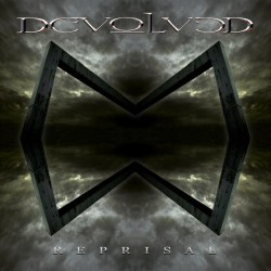 Devolved - Reprisal - CD