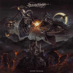 Diabolic Night - Beyond The Realm - LP Gatefold Coloured