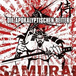 Die Apokalyptischen Reiter - Samurai - CD