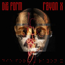 Die Form - Rayon X - CD