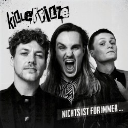 Die Killerpilze - Nichts Ist Für Immer... - CD DIGISLEEVE