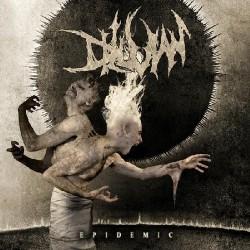 Diluvian - Epidemic - CD