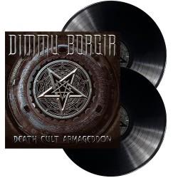 Dimmu Borgir - Death Cult Armageddon - DOUBLE LP Gatefold