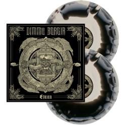 Dimmu Borgir - Eonian - DOUBLE LP COLOURED