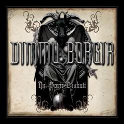 Dimmu Borgir - In Sorte Diaboli - CD + DVD Digipak