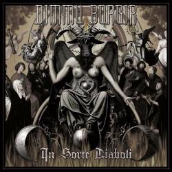 Dimmu Borgir - In Sorte Diaboli - CD