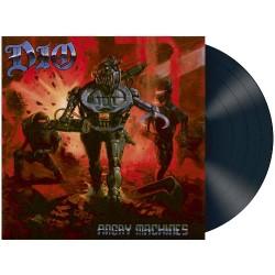 Dio - Angry Machines - LP Gatefold