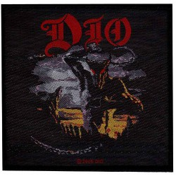 Dio - Holy Diver / Murray - Patch