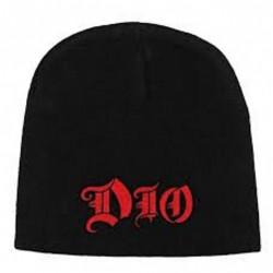 Dio - Logo - Beanie Hat