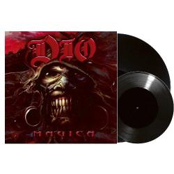 "Dio - Magica - DOUBLE LP GATEFOLD + 7"" EP"