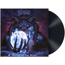 Dio - Master of the Moon - LP Gatefold