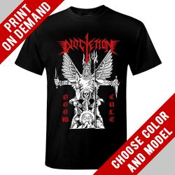 Diocletian - Doom Cult - Print on demand